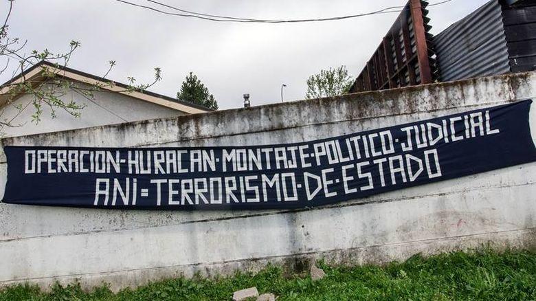 Se destapó la olla: Fiscalía acusa que Carabineros usó pruebas falsas en Operación Huracán
