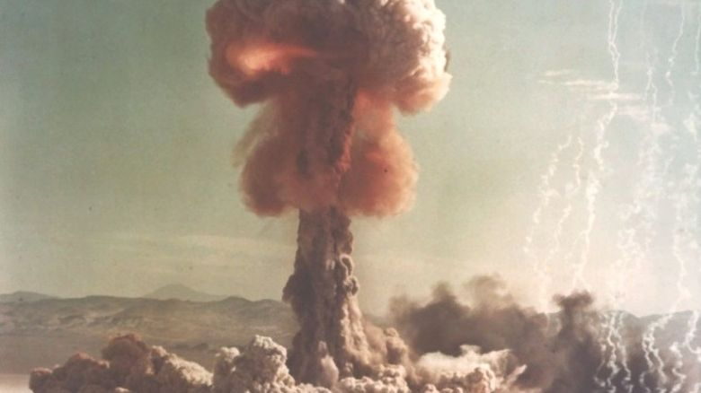 Los catastróficos efectos globales que tendría una guerra nuclear regional