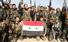Ejército sirio toma el control de Abu Kamal, último bastión del Estado Islámico en Siria