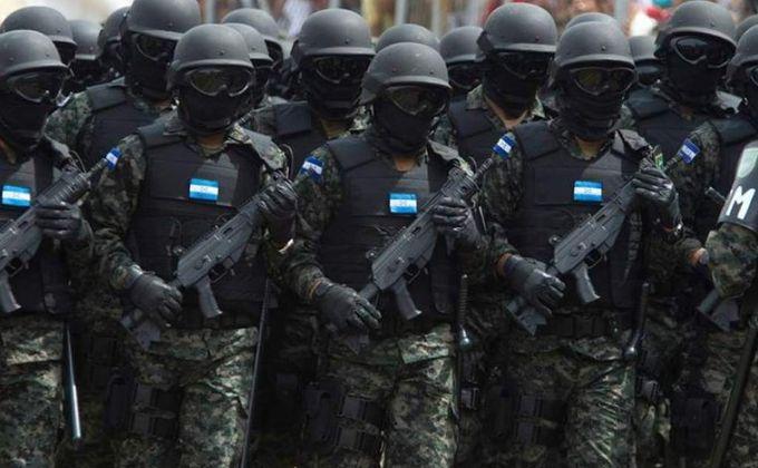 ¿Qué pasó con la democracia en Honduras?