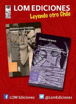 LOM Ediciones - Leyendo otro Chile