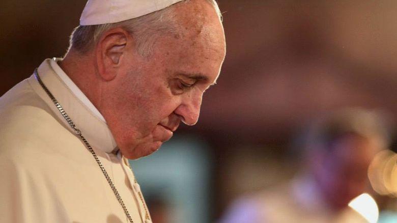 Papa Francisco: Condenar de palabra y no con hechos el abuso sexual infantil