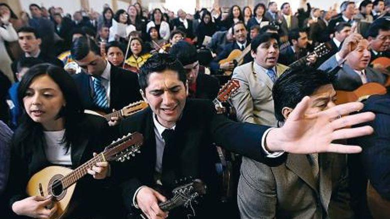 Formulan cargos contra iglesia evangélica de Valdivia por ruidos molestos