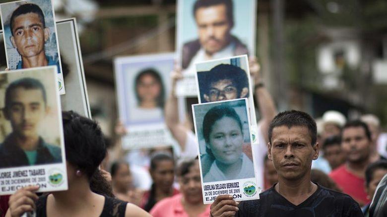 Asesinan al dirigente social Iver Larraonda en Colombia