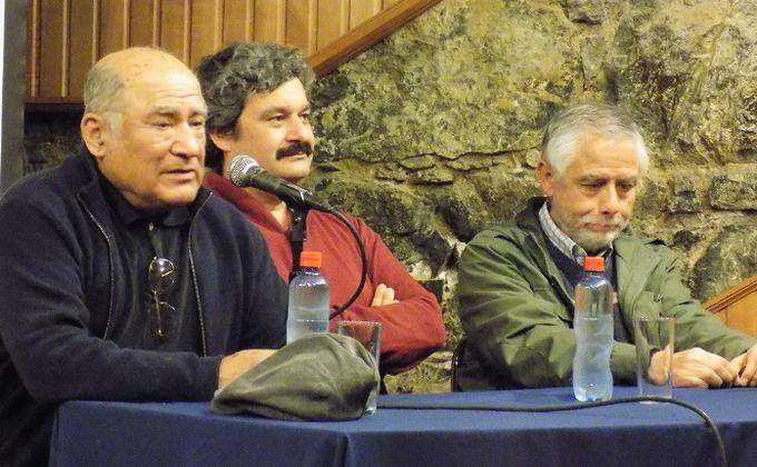 Testimonios de dos combatientes populares que resistieron al Golpe de Estado