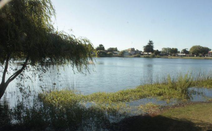 Fuegos Artificiales En Las Lagunas Un Dano A La Biodiversidad De