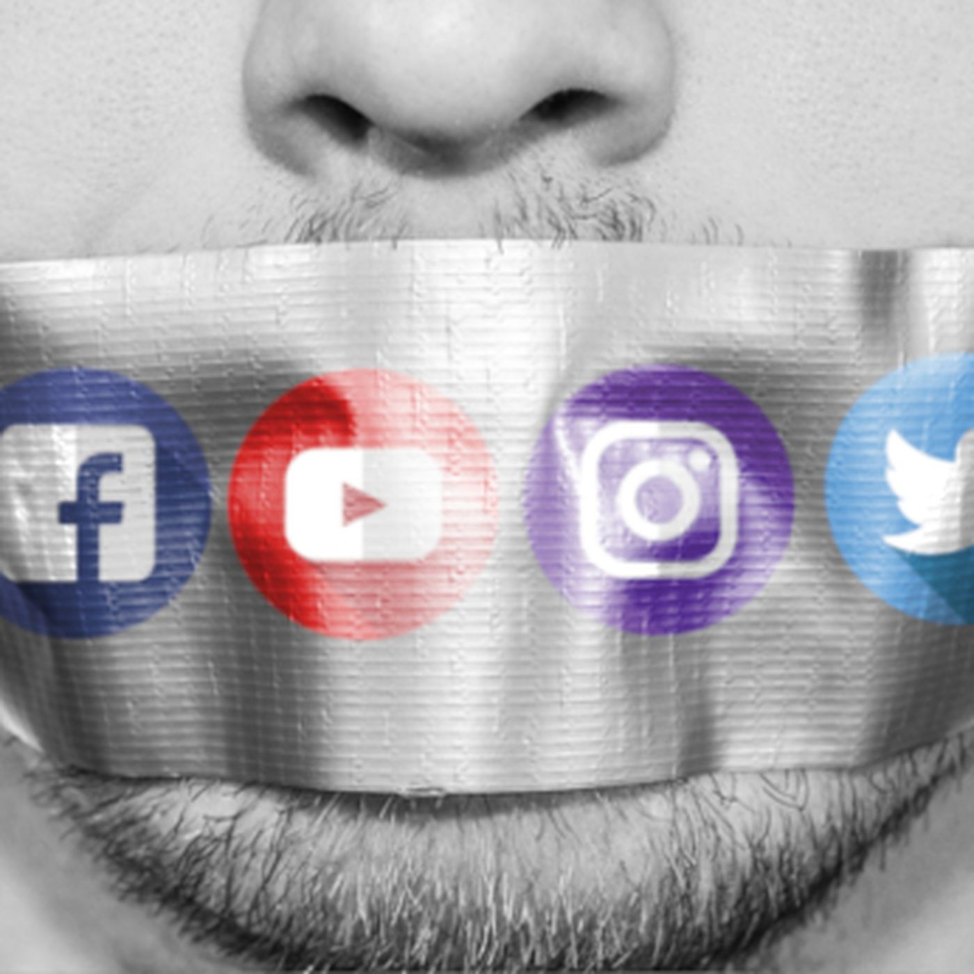 Censura en las redes sociales | PERIODISMO, DEPORTE Y TECNOLOGÍA