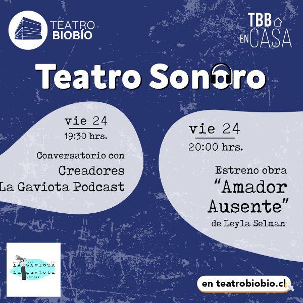 La Gaviota Podcast