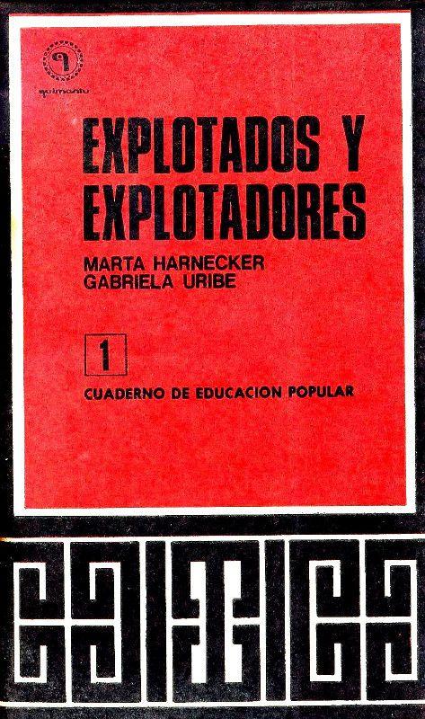 Explotados y Explotadores