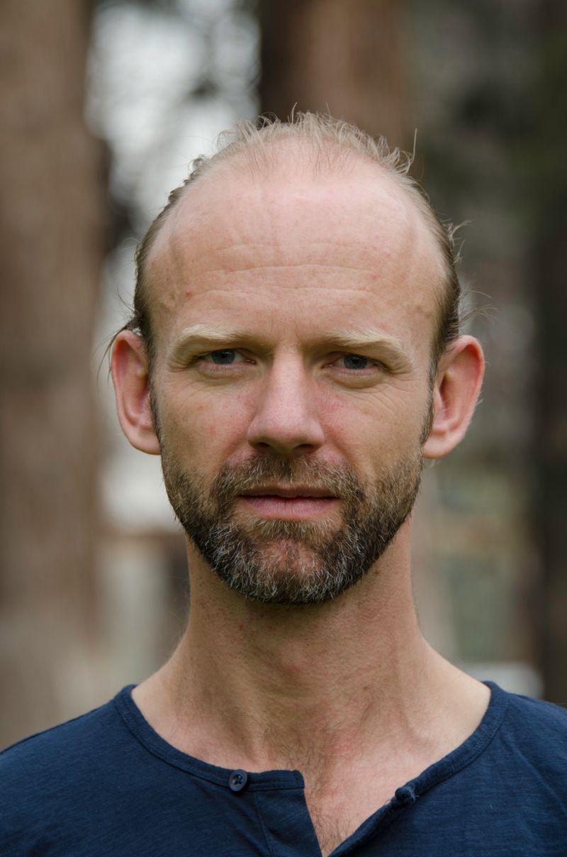 Thomas Bentin