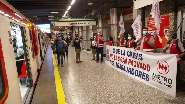Metro bonificación