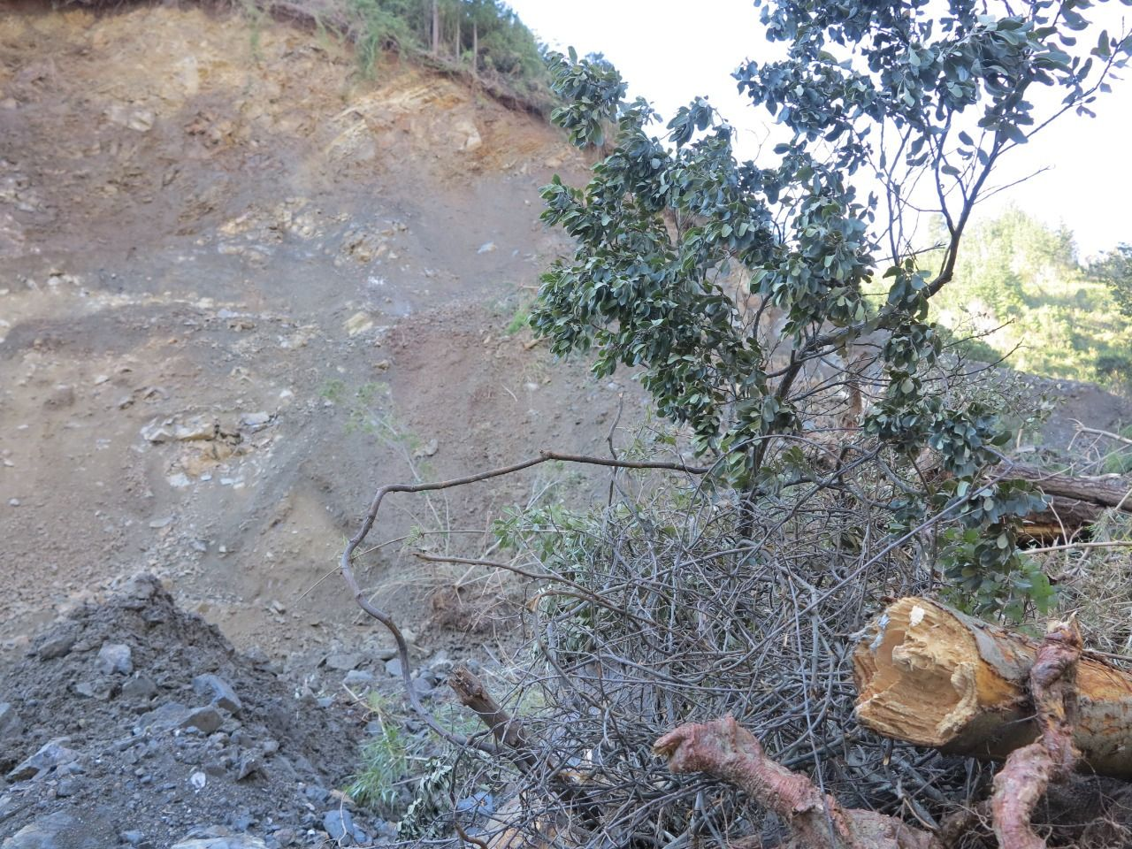 áridos Hualqui