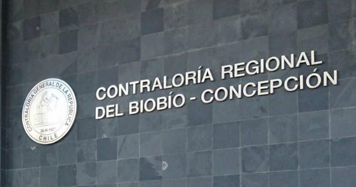 Presentan denuncia en Contraloría contra municipio penquista por posibles irregularidades en la licitación del manejo de áreas verdes en Concepción | Resumen.cl